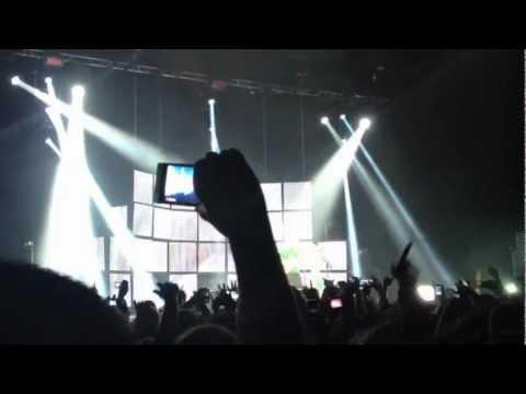 Ed Sheeran Live, 02 Dublin