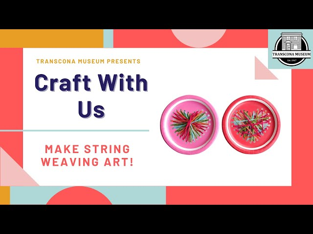 Craft with Us