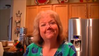 Recipe: Cranberry-maple-orange Sauce