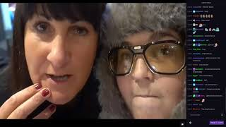 Andy Milonakis Mistaken as Little GIRL Again! w/ Chat
