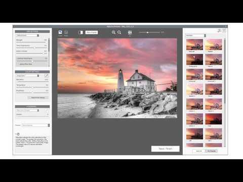 Introducing Photomatix Pro 6