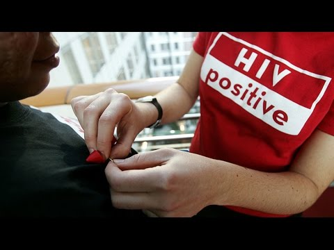 HIV cure closer as scientists use gene-editing technology