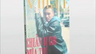 Vietnamese Fashion Show Thumbnail