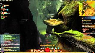 "Guild Wars 2 - Stronboxes "" Sword of Smodur""  and ""Cryptonym""  (Mastery points)"