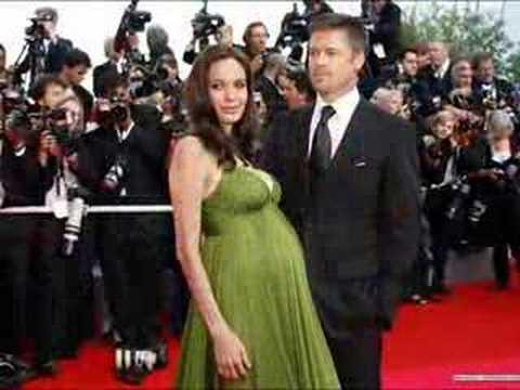 Angelina Jolie @ Kung Fu Panda Premiere