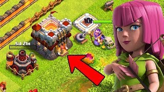 IT'S FINALLY HAPPENED!  TH11 Let's Play Episode 1 | Clash of Clans