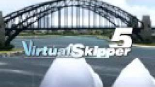 Virtural Skipper 5: Melges  Trailer HD (PC)