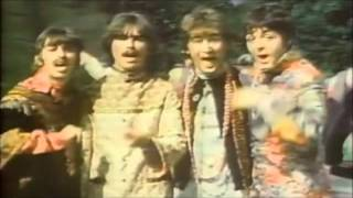 GEORGE HARRISON ☆ all those years ago【music video】
