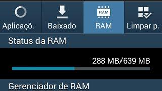 Tutorial-Como Liberar Memória Ram no Galaxy Core Plus E Outros(ROOT).(Desinstalando Apps do Sistema)