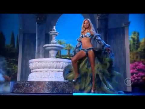 Karolina Kurkova Victoria's Secret Runway Walks 2005  2010