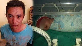 Download Video Kondisi Terkini Bayi yang Lahir saat Ibunya Dibunuh dan Dilukai Perutnya oleh Sang Suami di Bengkulu MP3 3GP MP4