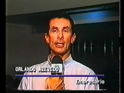Rick Azevedo TV Manchete