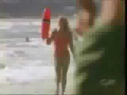 Baywatch theme song (Baywatch tribute)