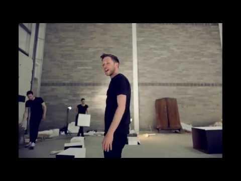 Raglans - White Lightning  (OFFICIAL VIDEO)
