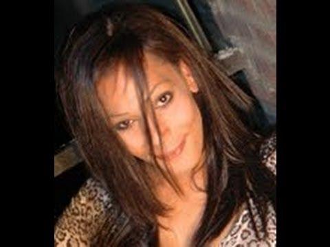 Sabrina Samone founder of Transmuseplanet.com