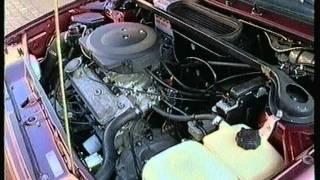 Autoškola - údržba 1
