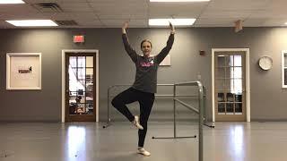 Petite Ballet!