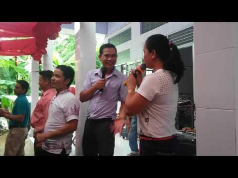 Nhac Song Dam Cuoi Khmer Cau ke tra vinh 16/7/2016
