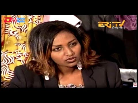 ERi-TV, Eritrea - New Drama Series by Solomon Drar - ዝባን ሕጊ'ባ Starting April 27, 2019