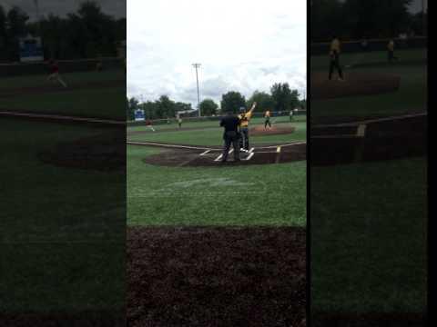 Justin Worley-single- Elite Performance Baseball 2017