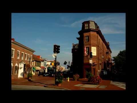 Maryland Inn,  Annapolis Maryland.