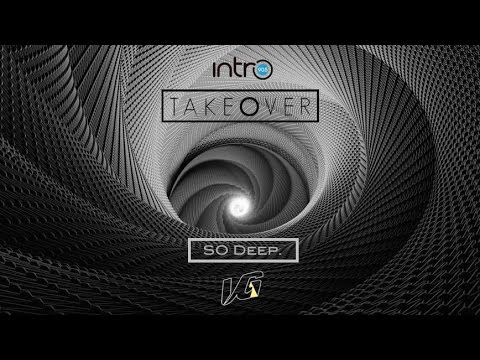 Victor Graterol - SO Deep. (Set Show TakeOver Intro 90.5) (Techno & Tech House)