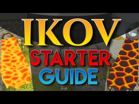 Ikov : BEST STARTER GUIDE : Great TIPS And MONEY MAKING (MBOX GIVEAWAY!) RSPS