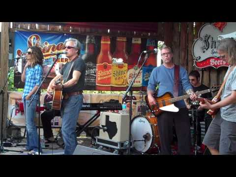 Radney Foster - Raining on Sunday (Soundcheck)
