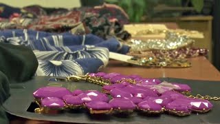 Analysis Shows High Levels of Toxic Metal in Jewelry Sold in Popular Retailers