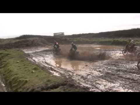 Guernsey MX Open March 2013
