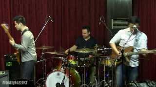 Andien Menjelma Mostly Jazz 17 10 13 HD