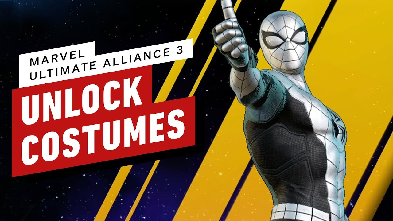 Tips For Playing Marvel Ultimate Alliance 3