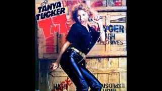 Texas When I Die , Tanya Tucker , 1978 Vinyl