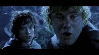 Властелин Колец - Возвращение Короля (трейлер)