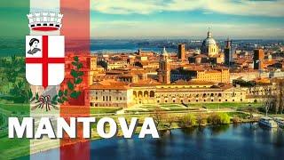 MANTUA [MANTOVA] -  🏰 ITALY'S SLEEPING BEAUTY CITY 🏰 - TRAVEL VLOG 2020
