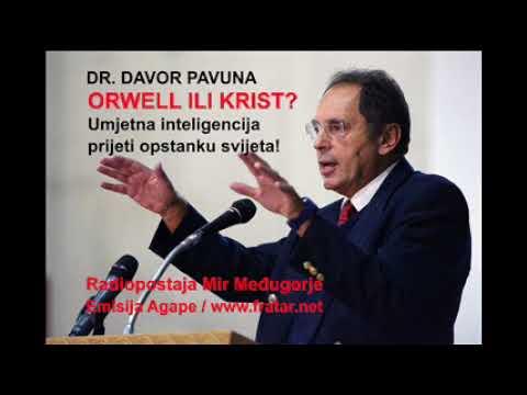 Davor Pavuna umjetna inteligencija prijeti opstanku svijata