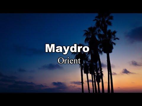 [Big Room] Maydro - Orient