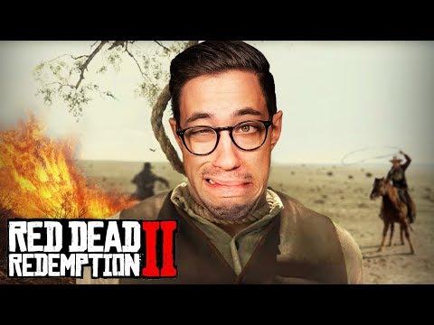 Gejagt, bedroht und beklaut! | Red Dead Redemption 2 thumbnail