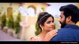 2017 Pre wedding | HARSH & NEHA | Tere Sang Yaara | Krishan Kataria photography | Haryana | Karnal