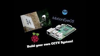 Kerberosio open source video surveillance software for the