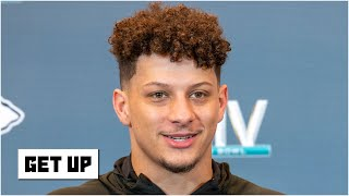 How Patrick Mahomes' contract resets the NFL QB market | Get Up