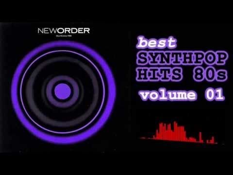 Best SYNTH POP 80's Songs of the 80'S MUSIC HITS vol 01 (with equalizer)