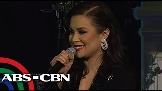 Lea Salonga sings Robin Thicke