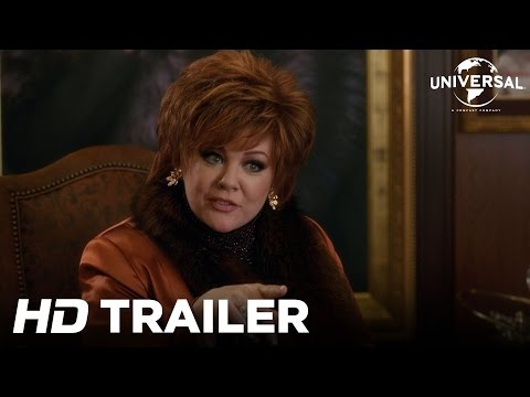 The Boss - Global Trailer (Universal Pictures)