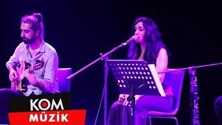 Özlem Gerçek - Mihricana Çand û Hunerê ya Kurdî 2016-2.Kürt Kültür Sanat Festivali