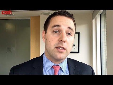 Tom Riley, Fondsmanager Axa World Funds Framlington Robotech