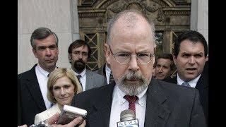 H.A. Goodman William Barr and John Durham Start a New Investigation