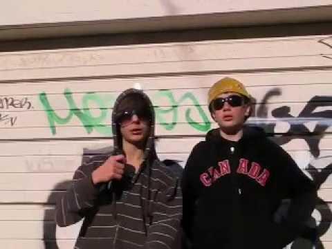 Life In The Ghetto - Simon & Lee