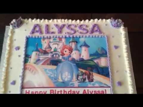 Princess Cake Premium Vids