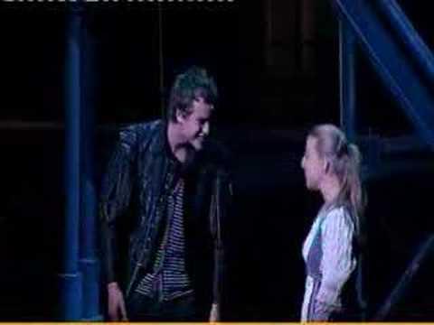 Musical Fame in Tilburg in première